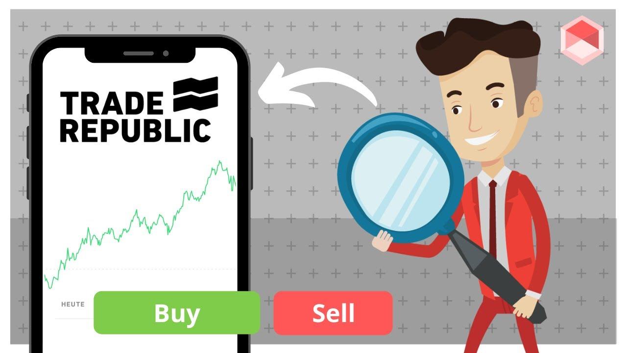 Trade Republic Erfahrungen