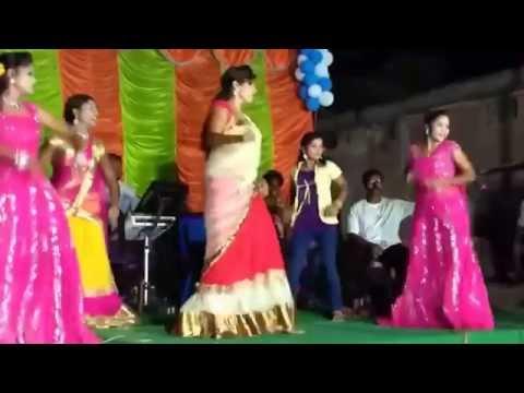 Telugu Recording Dance Chakka Chakka DJ Song 4allhot