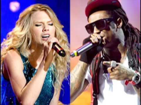 Lil Wayne & Taylor Swift - A Milli Love Story Remix (Download Link)