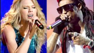 Lil Wayne & Taylor Swift - A Milli Love Story Remix (Download Link)