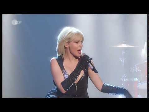 Kylie Minogue - Two Hearts (Live Wetten Dass 08.12.2007)