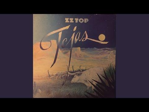 ZZ Top - Tejas (full album) (VINYL) (re-upload 2)