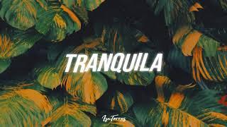 """Tranquila"" - J Balvin x Bad Bunny x Dancehall Reggaeton Type Beat 2020"