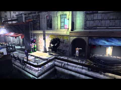 Let's Play Remember Me: 02 Slums of Neo-Paris