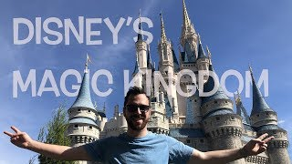 Disney | Magic Kingdom