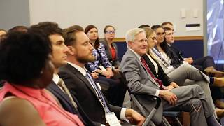 2018 VGL Leadership Summit - Opening Reception Highlight