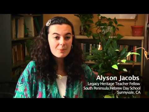 Jewish Educator Fellowship