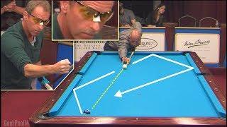 TOP SHOTS | Earl Strickland v Mike Sigel | 2019 Living Legends Challenge