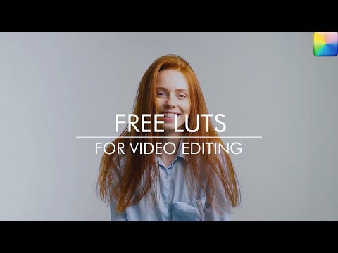 270+ Free Color Grading LUTs By FixThePhoto