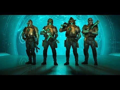 Warface | Stream | Stream | Absolute Power
