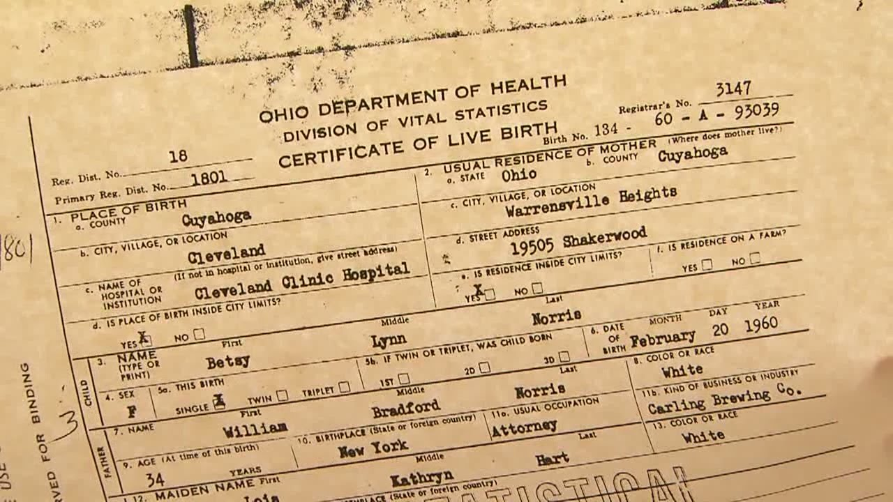5am ohio adoption records birth certificates now available to 5am ohio adoption records birth certificates now available to adoptees xflitez Choice Image