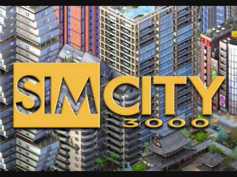 Simcity 3000 - Infrastructure