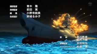 Space Battleship Yamato 2199 TV OP2