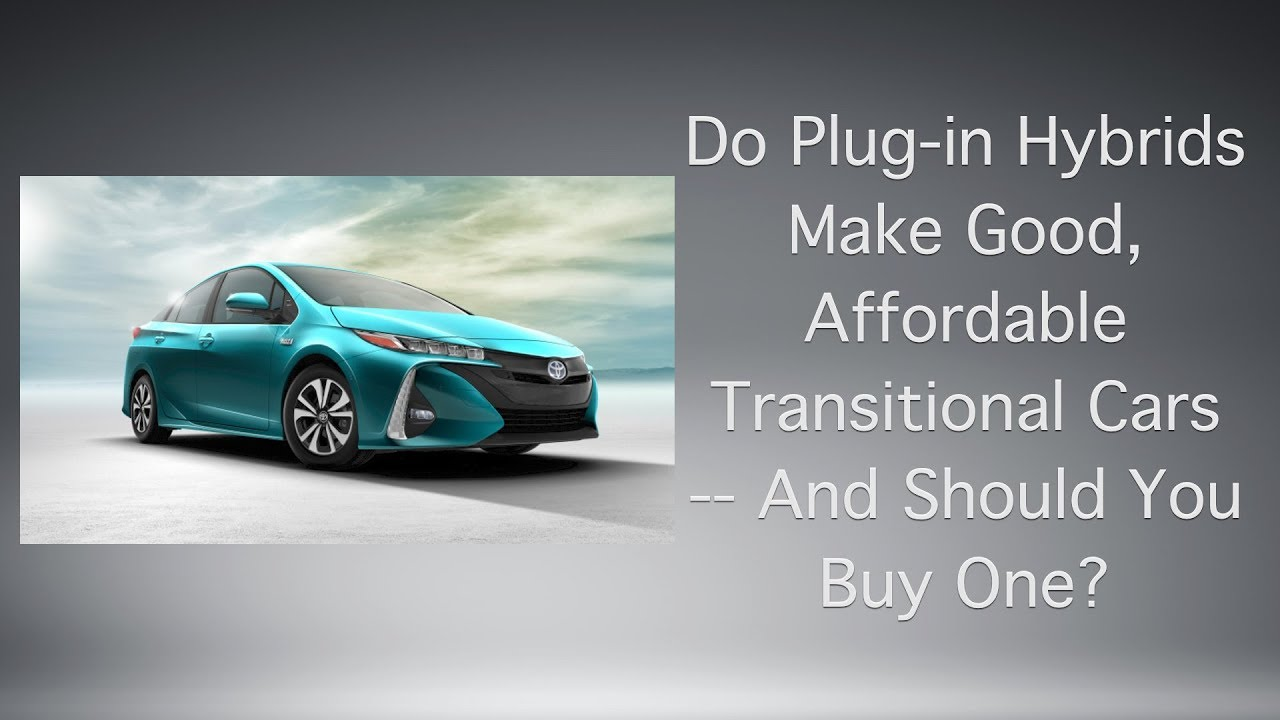 plug in hybrid 3 essay T he 2018 optima hybrid & plug-in hybrid see a more extensive list of features and choose your ideal trim level on the features pages in the back of the brochure.
