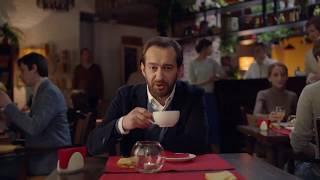 Реклама Совкомбанка с Хабенским «Люди важнее» - кредиты