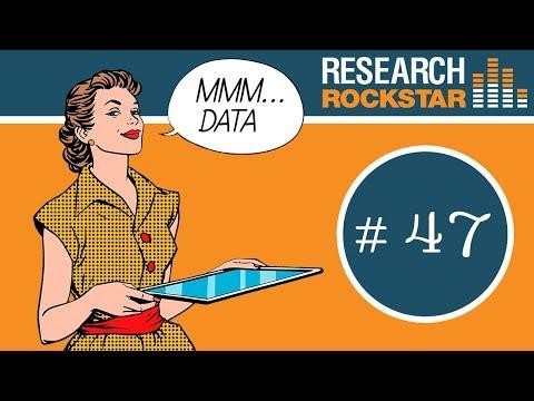 Market Research Identity Crisis!
