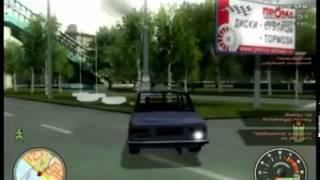 maddyson  Обзор Lada Racing Club