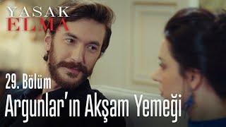Kemal, Argun malikanesinde -  Yasak Elma 29. Bölüm
