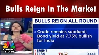 Bulls Reign In The Market   Fed Chairman's Statement On US Economy   Bazaar Morning Call (18th July)