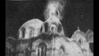 """ظهور """" خمسة ملائكة """" في الحياة الحقيقة وتم تصويرهم"""
