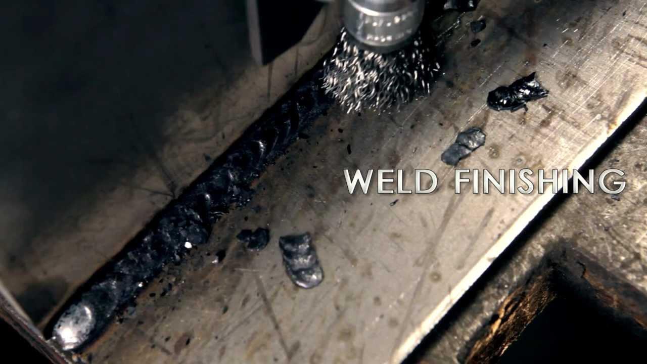 Scrape N Burr Welding Metal Fabricators Heavy Duty