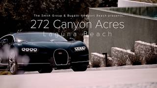 272 Canyon Acres Drive in Laguna Beach, California