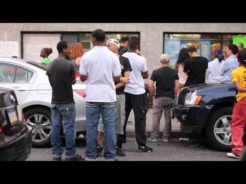 Take Back the Bronx - Unite our blocks!