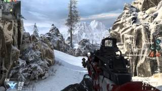 Call Of Duty Black Ops 2 Gameplay (2015) PC Multiplayer Offline