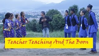 Teachers' Excellence in Saipal Academy | Official Music Video and Song | Colleges Nepal