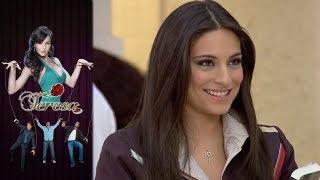 Aurora provoca los celos en Teresa | Teresa - Televisa