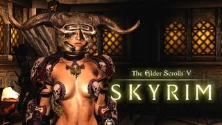 Skyrim: The Mad Masker (HD)