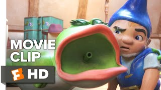 Sherlock Gnomes Movie Clip - The Plan (2018) | Movieclips Coming Soon