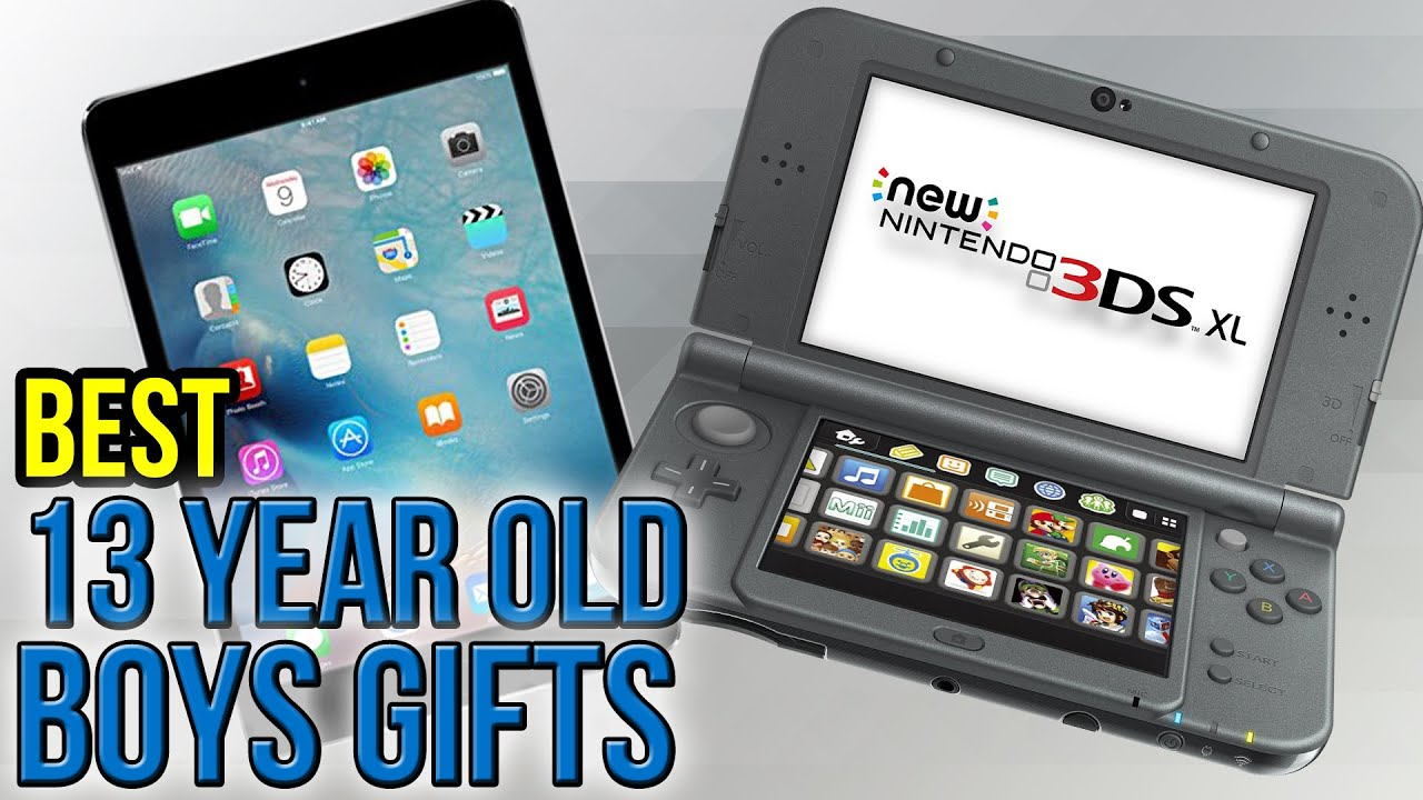 Best New Electronic Toys : Best year old boy gifts youtube