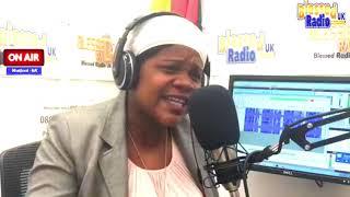 EVANGELIST MARY ACQUAH ON ABROKYIRE KRISTOSOM thumbnail