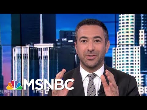 Watch A Republican Congressman Scold Trump: Don't Be 'An A**hole' | The Beat With Ari Melber | MSNBC