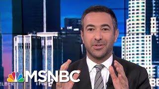 Watch A Republican Congressman Scold Trump: Don't Be 'An A**hole' | The Beat With Ari Melber | MSNBC