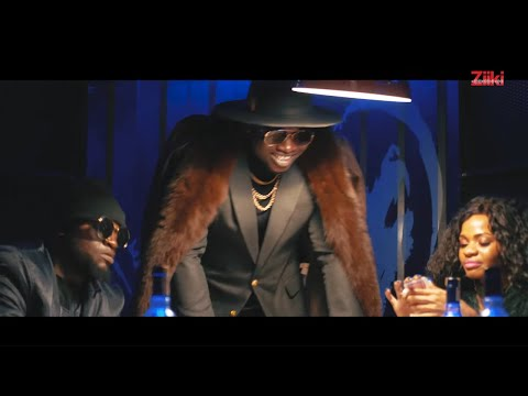 THE KHALI CARTEL BY KHALIGRAPH JONES (OFFICIAL VIDEO)