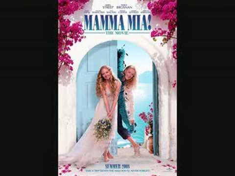 Mamma Mia! Movie Soundtrack - Honey Honey