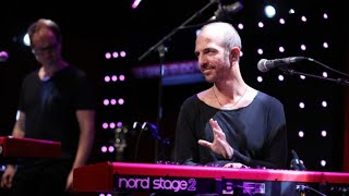 Calogero - Fondamental (LIVE) Le Grand Studio RTL