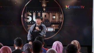 Arif: Pecel Lēlē - SUPER Stand Up Seru Eps 192