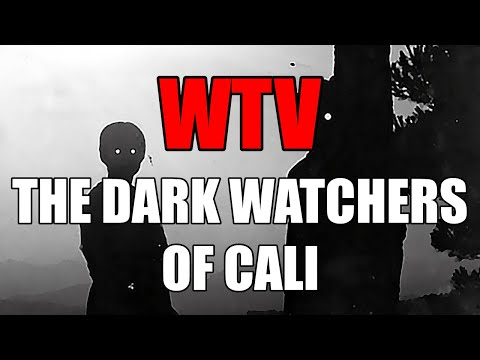 What You Need To Know About The DARK WATCHERS Of CALI