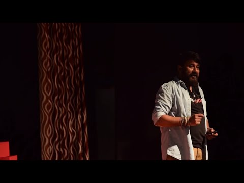I Am Buddha - 8 Secrets of Creative Thinking | Vivek Agnihotri | TEDxIITRoorkee