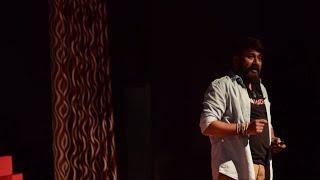 I Am Buddha - 8 Secrets of Creative Thinking | Vivek Agnihotri | TEDxIITRoorkee