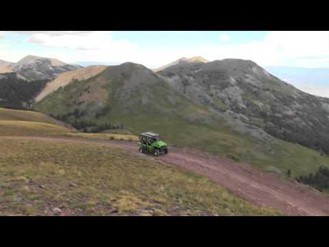 Paiute Trails in Utah, USA