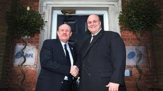 RFL appoint Brian Barwick as Chairman