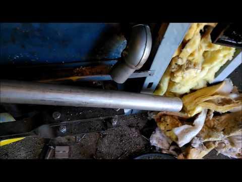 Wood Gasification Boiler Repairs