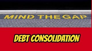 DEBT CONSOLIDATION: DEBT CONSOLIDATION LOAN MAY BE HARDER TO GET