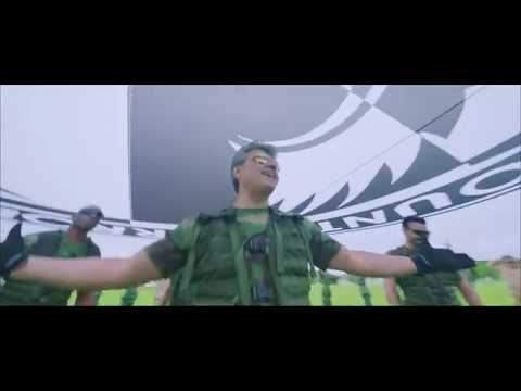 Vivegam Surviva Official Song Video Ajith...