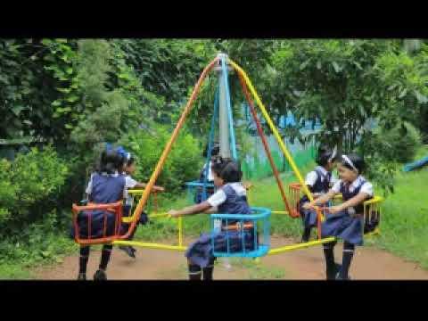 ST MARYS CENTRAL SCHOOL, KALIYAL