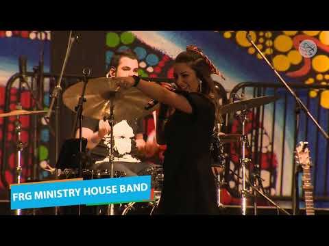 FRG Ministry House Band | Plenary 5 | ACYF 2019